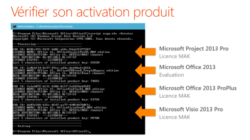 Arnaud alcabez office365 undercover - Cle activation office professional plus 2013 ...